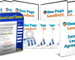 Jack Mize – One Page Landlord Course
