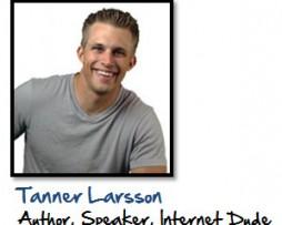 Tanner Larsson - Teespring Crash Course Training