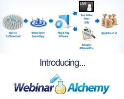 Stephen Renton – Webinar Alchemy