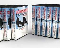 Vin DiCarlo - Dominant Sexual Power