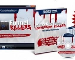 Todd Brown – Marketing Funnel Conversion Killers
