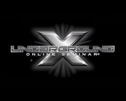 Yanik Silver - Underground Online X Seminar