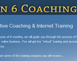 Jason Fladlien – 6 in 6 Coaching