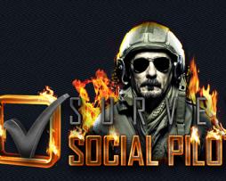Ben Adkins – Survey Social Pilot