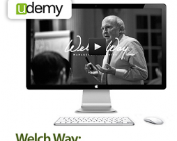 Welch Way – Creating a Winning Strategy (2012)