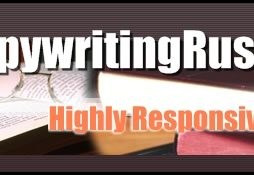 Chris Elliott - Copywriting Rush