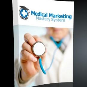 Jeff Smith - Medical Marketing Mastery $100k Local Marketing Business