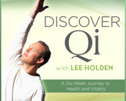 Discover Qi Lee Holden