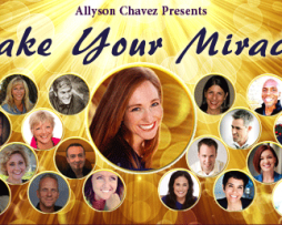 Allyson Chavez - Make Your Miracles 2014