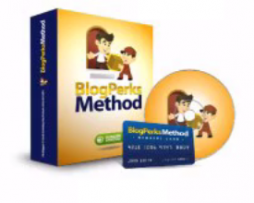 Blog Perks Method