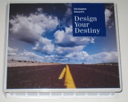 Chris Howard - Design Your Destiny