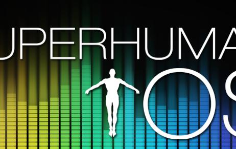 Ken Wilber - SuperHuman OS
