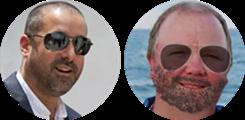 Andre Chaperon & Dave Tropeano - Amazon FBA Fast-Track & Beyond Webinar