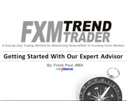 ForexMentor - FXM Trend Trader by Frank Paul (2013)