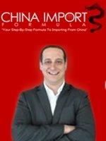 Brendan Elias - China Import Formula