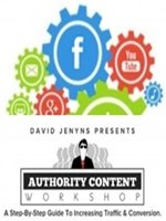 David Jenyns - The SEO Method 4
