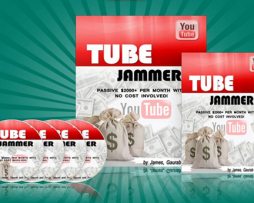 James Webb – Tube Jammer + OTO 1+ OTO 2