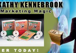 Kathy Kennebrook - Marketing Magic I & II
