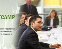 Bulls on Wall Street - 4 Day Trading Bootcamp