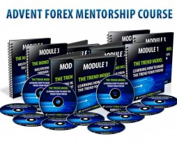 Cecil Robles - Advent Forex Course