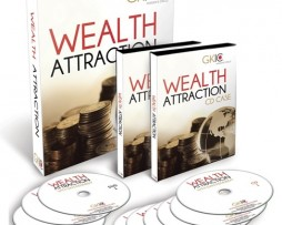 Dan Kennedy – Wealth Attraction for Entrepreneurs Seminar