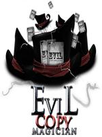 Ben Adkins - Evil Copy Magician
