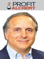 Bob Serling - The Asset Licensing Blueprint
