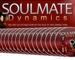 Steve G. Jones & Joe Vitale – Soulmate Dynamics