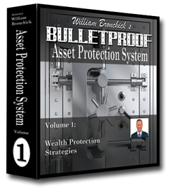 William Bronchick - Wealth Protection Strategies