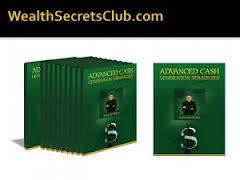 Brendan Nichols - Wealth Secrets Club