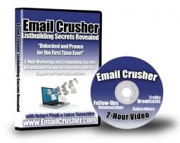 Robert Plank & Lance Tamashiro - Email Crusher
