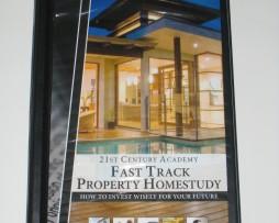 Warren Borsje - Fast Track Property Homestudy