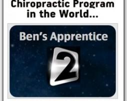 Ben Cummings - Apprentice 2.0 Program