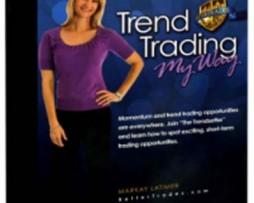 Markay Latimer - Trend Trading My Way