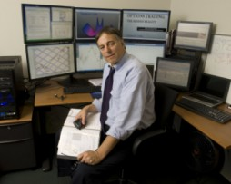 Charles Cottle (The Risk Doctor) - Options Trading RD2 Webinar Series