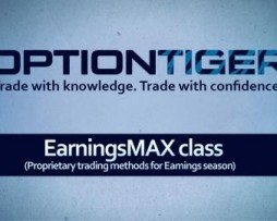 Hari Swaminathan - SwingTradeMAX & EarningsMAX Class