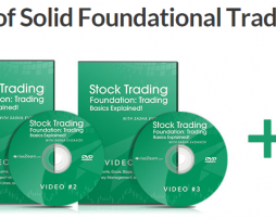Sasha Evdakov - Stock Trading Foundation Trading Basics