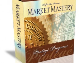 Bill Poulos - Market Mastery