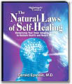 Gerald Epstein - Natural Laws of Self–Healing