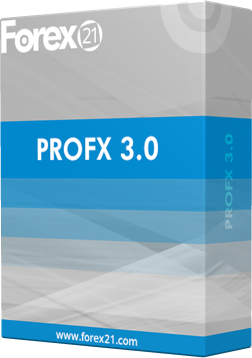 ProFX 3.0 trading system for Metatrader MT4