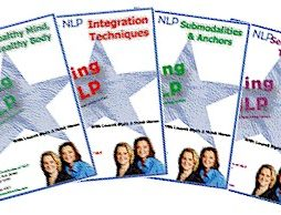Worldwide Institute of NLP - Using NLP: A DVD Learning Series