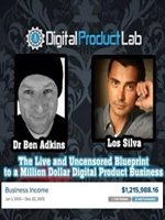 Ben Adkins & Los Silva - Digital Product Lab