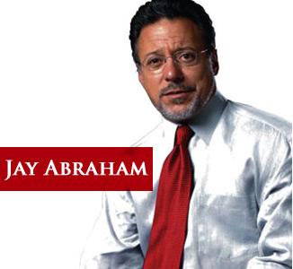 Jay Abraham - Consultant Mastery
