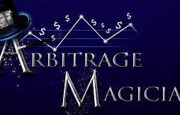 Ben Adkins - Arbitrage Magician 2.0