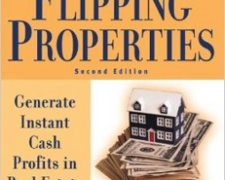 Bill Bronchick - Flipping Properties