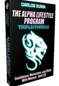 Carlos Xuma – Alpha Lifestyles Program