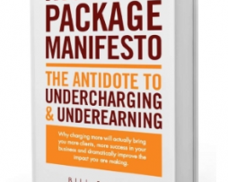 Bill Baren – High End Package Manifesto