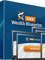 Peter Parks & Andrew Fox – DNA Wealth Blueprint 2.0