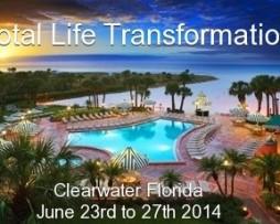 Essential Skills – Total Life Transformation 2014