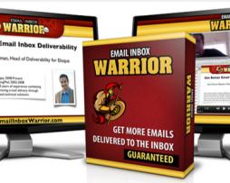 """Jason Henderson – """"Email Response Warrior + Email Inbox Warrior"""""""